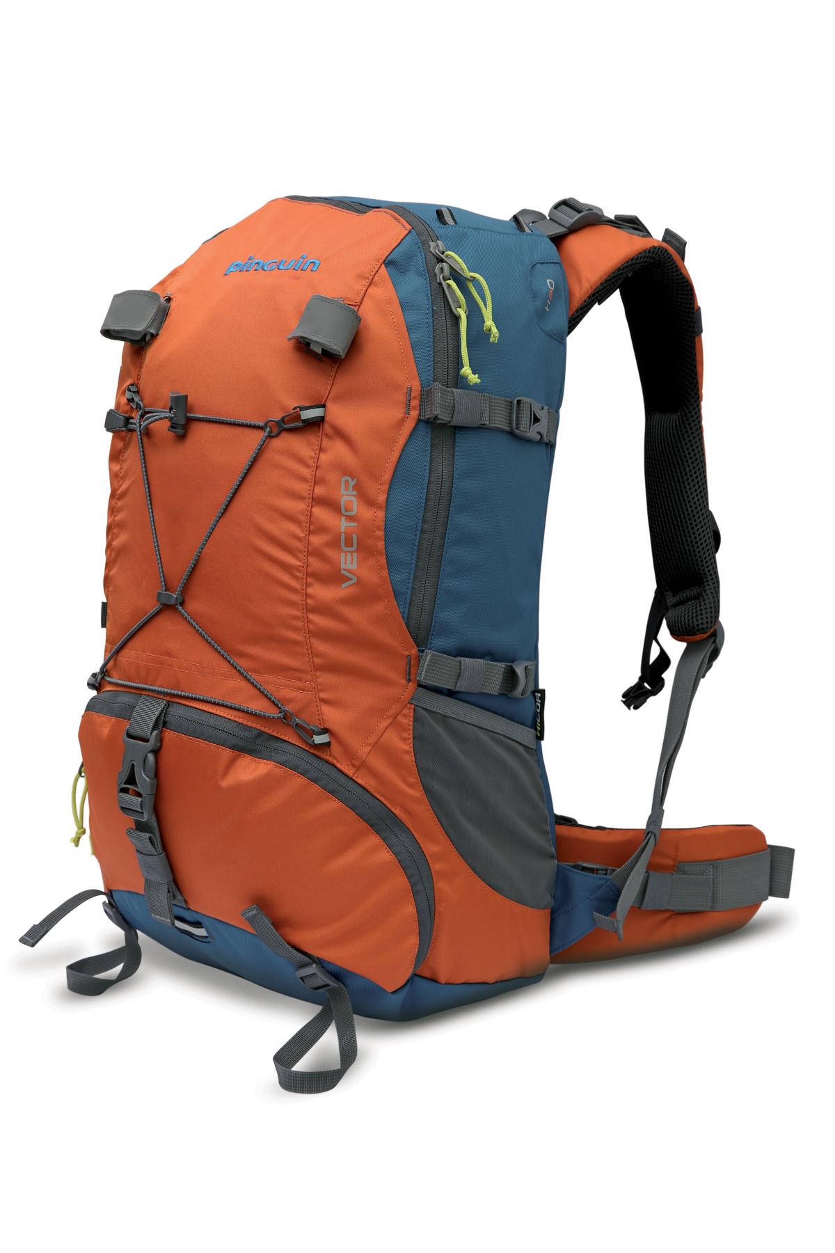 37a1040bdc Pinguin - Backpacks - Vector 35