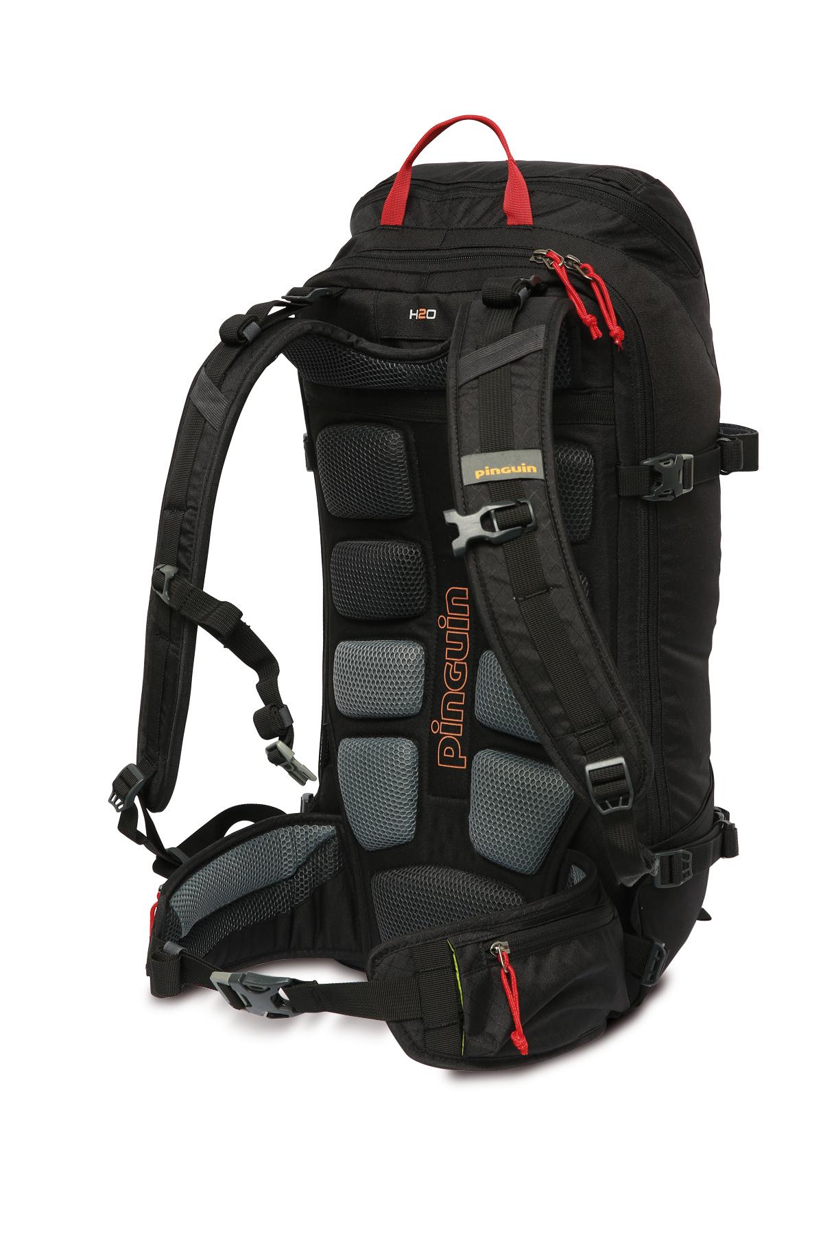 Backpack Ridge 28 - back
