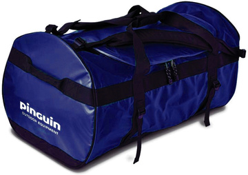 Duffle bag blue