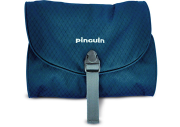 Foldable Washbag S blue