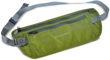 Waist Security Pocket L green