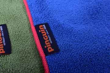 Terry Towel detail
