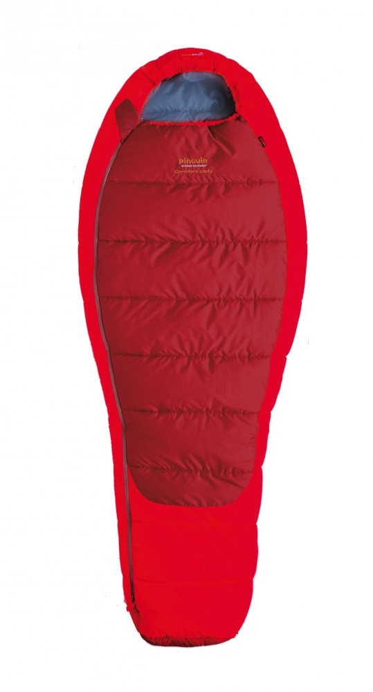 Comfort Lady red