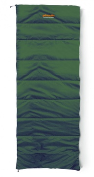 Lite Blanket green