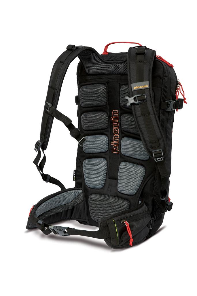 da7610854b Pinguin - Backpacks - Ace 27