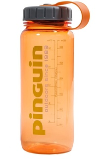 Tritan Slim Bottle 0,65L