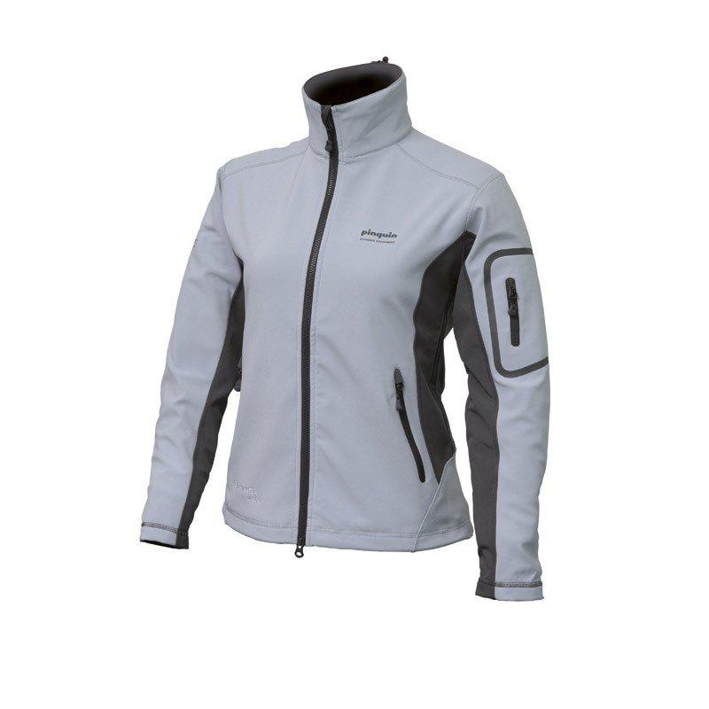 Xena Jacket v šedé barvě