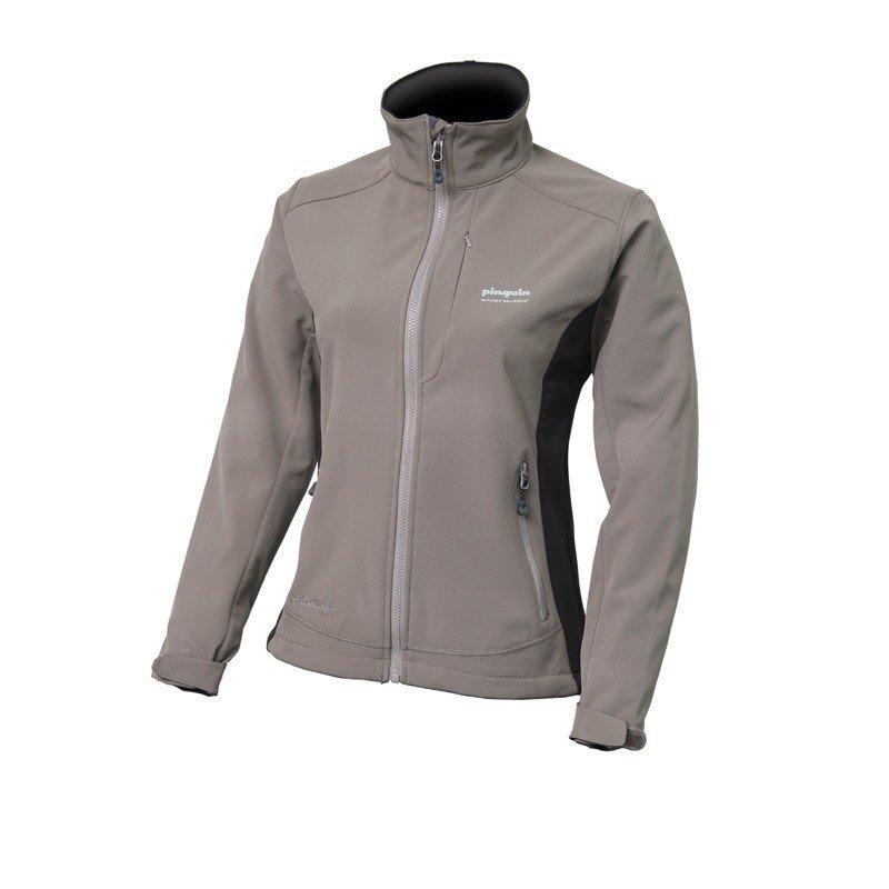 Aspen Jacket v oříškové barvě