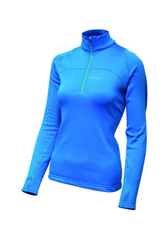 Power Lady Half Zip