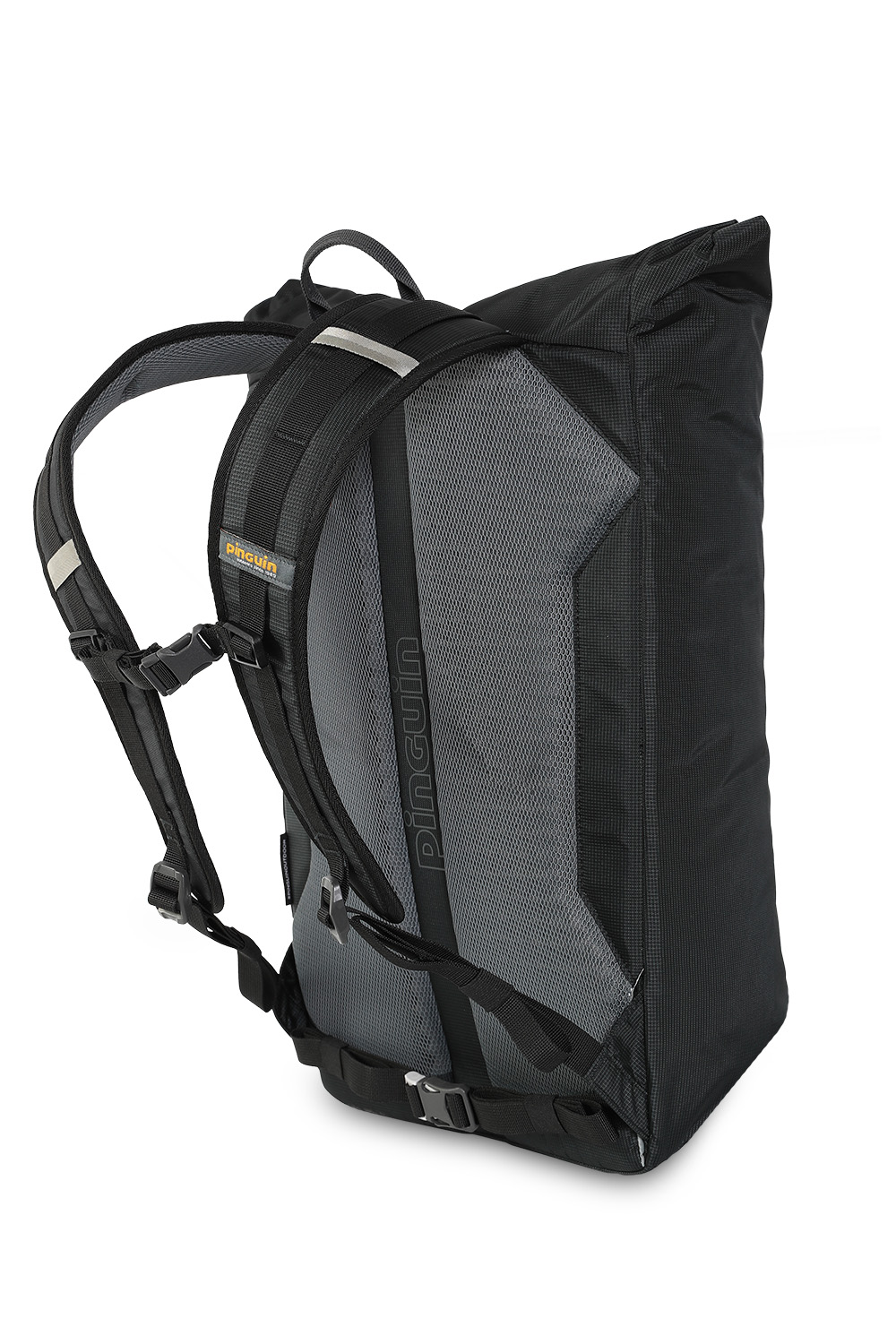 Commute 25 - Ventilated and comfortable back system E3D.