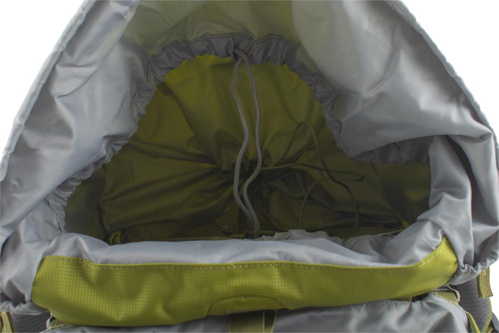 Activent 48 green - oddělená hlavní komora