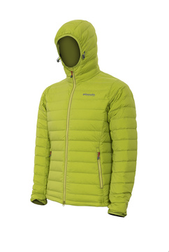 Summit lady Jacket
