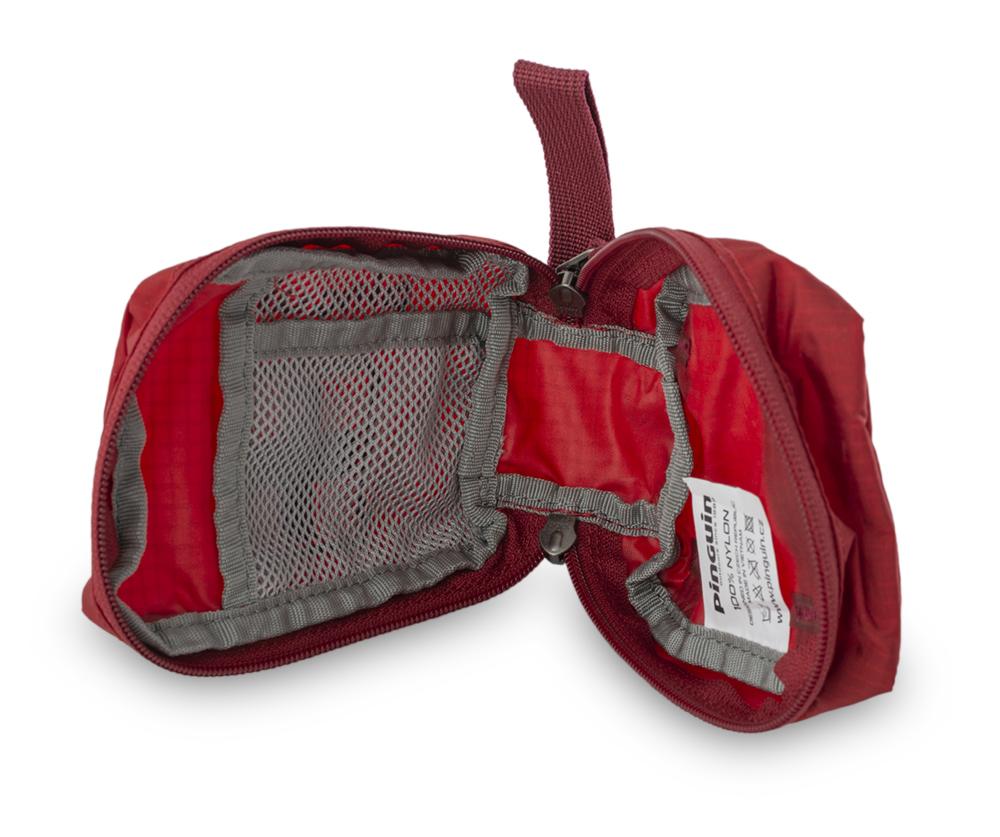 First Aid Kit S otevřený