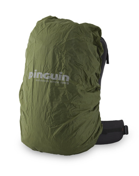 Raincover S - khaki backpack
