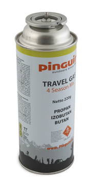 Travel Gas 220g