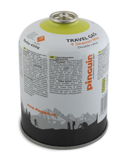 Travel Gas 450g