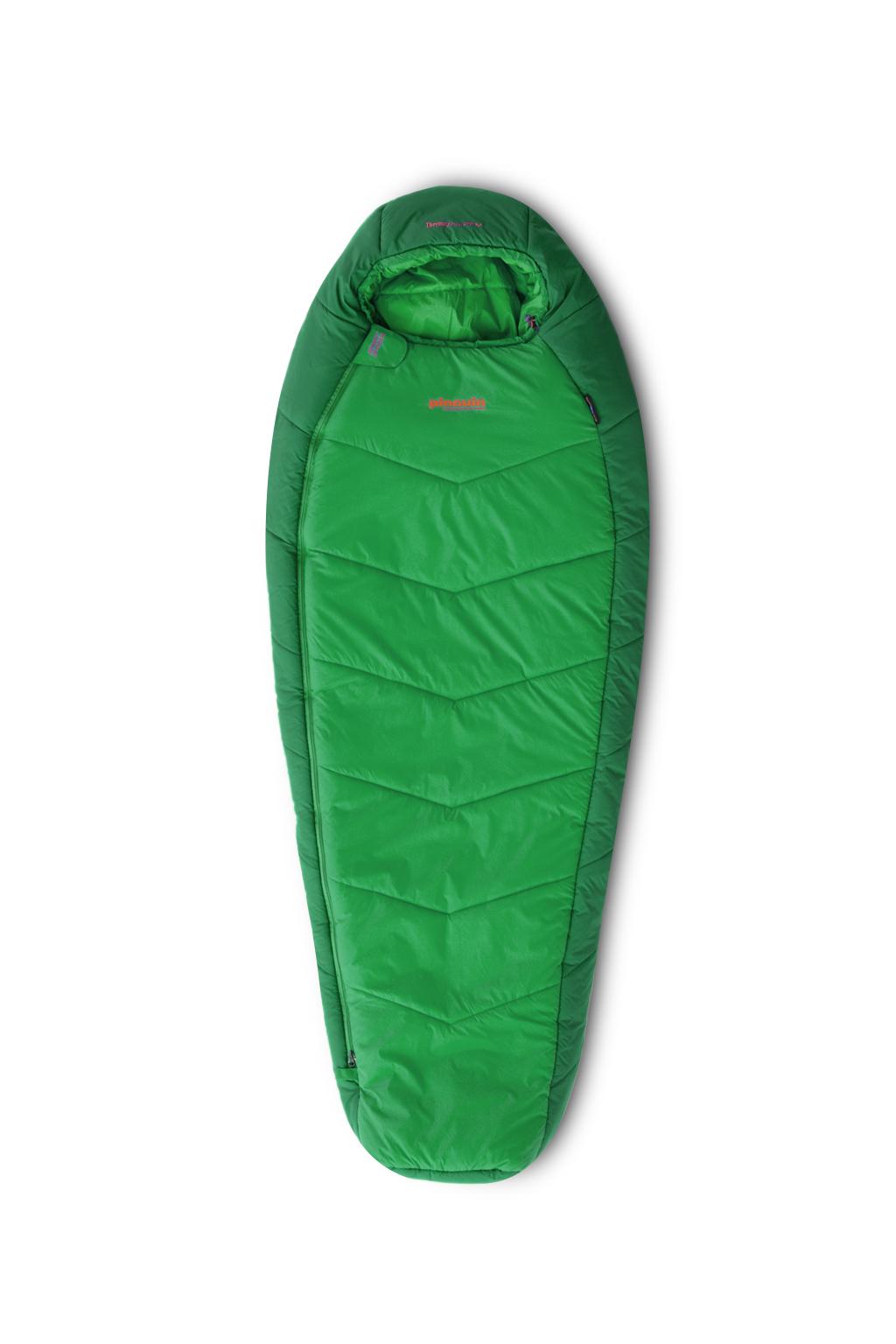 Dětský spacák Mistral zelený