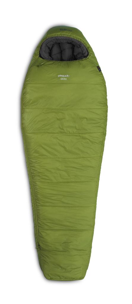 Spacák Micra CCS zelený