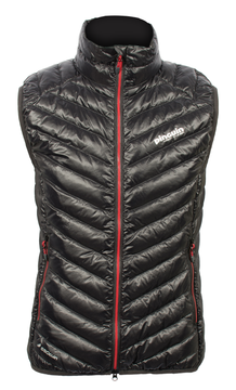 Breeze vest black