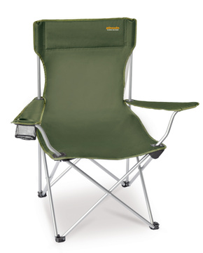 Fisher Chair green
